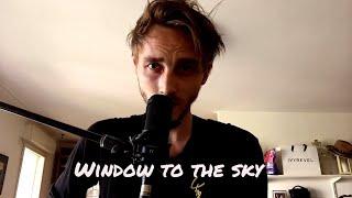 The Avener & Kim Churchill - Window To the Sky (Cover by Mark O)