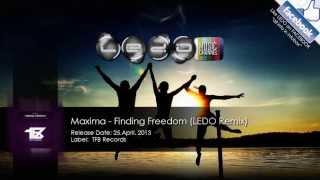 Maxima - Finding Freedom (Ledo Remix)