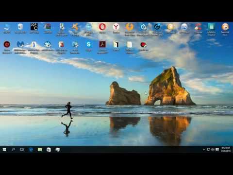 Resetarea unui calculator cu sistem de operare Windows 10