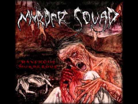 Army Of Maggots de Murder Squad Letra y Video