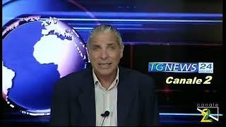 TG NEWS 10 SETTEMBRE  2020 DTT 297
