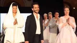 Le Talentueux Créateur Olivier Wartowski à la Pulp Fashion Week Paris 2016