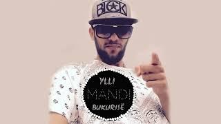 Mandi - Ylli bukurise (Official Audio)