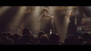 Geo popoff - No Run Away (live)