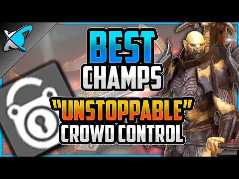 """Best """"UNSTOPPABLE"""" CC Champions!? 