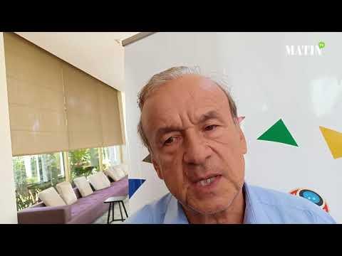 Video : Gernot Rohr : «Les Marocains vont avoir une très belle équipe lors de la CAN 2019 et la prochaine Coupe du monde»