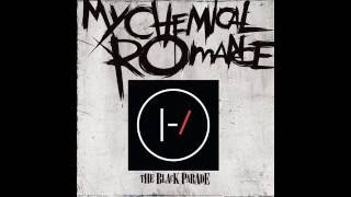"""Cancer"" (My Chemical Romance/21 Pilots)[Mix]"
