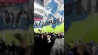 Super dragões porto 1.1 Benfica 6.11.2016