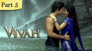 Vivah Full Movie | (Part 5/14) | New Released Full Hindi Movies | Latest Bollywood Movies width=
