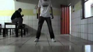 Flater Junior_LoS_PeRfEcT's[FREE STEP]