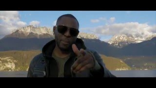 AMIMA feat DJ NAS - JE M'EN VAIS - ( Prod by ROB WHITE )
