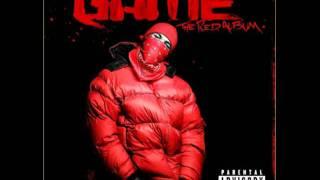 The Game - Born in A Trap {NEW} (The R.E.D Album) Dj Premier