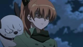 Akame ga kill Seryu Ubiquitous - Pain AMV