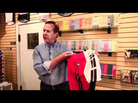 Assos Mille Jersey-- World Cycling Productions Spring/Summer 2012