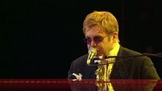 Elton John - I'm Still Standin' (2004) - MDA Telethon