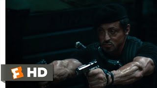 The Expendables (1/12) Movie CLIP - Greedy Pirates (2010) HD width=