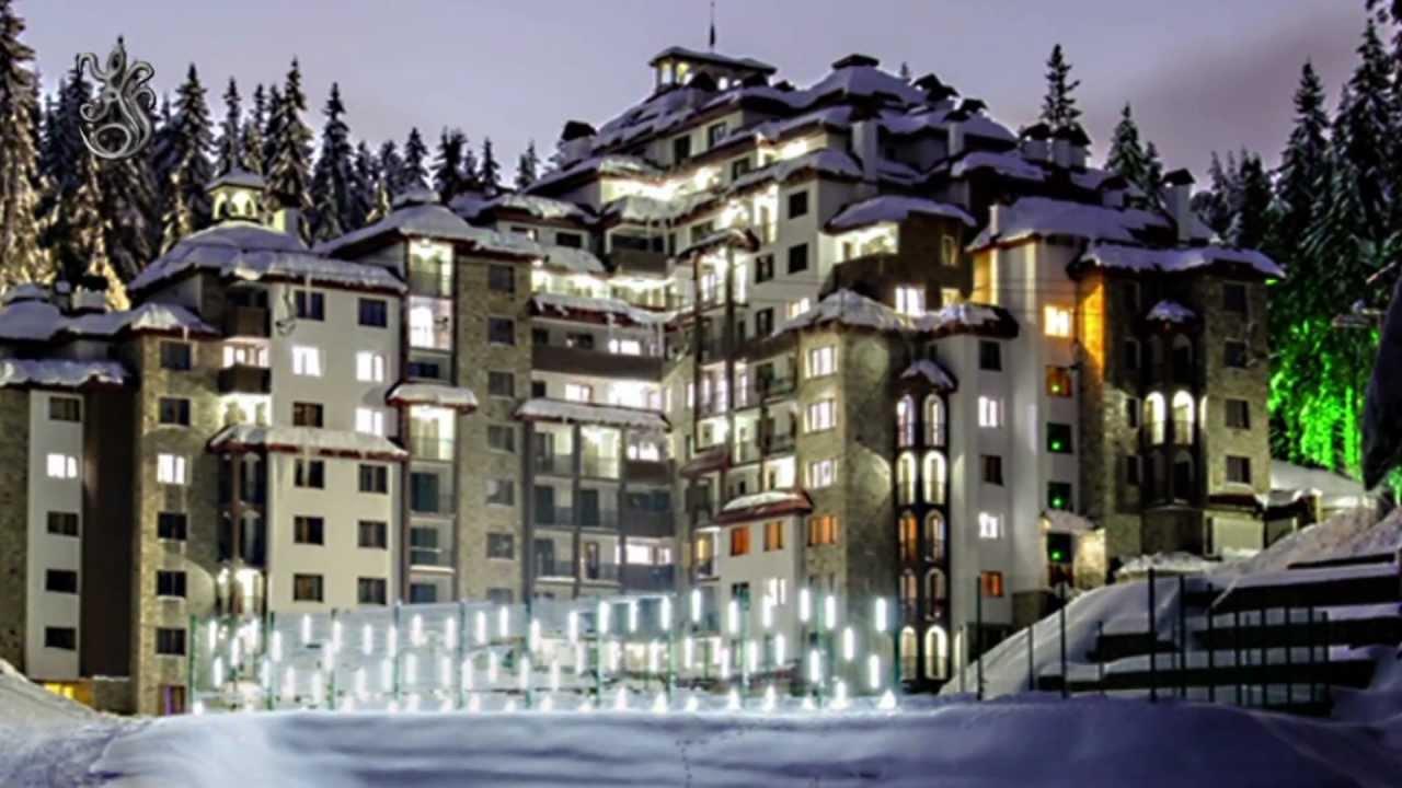 Aparthotel Kamelia Ski Bulgaria (2 / 35)