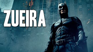 BATMAN | RAP ZUEIRA