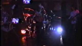 MOSQUITO PLANTATION  1997 LIVE last song