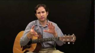 Part 10.1 - Beginner Guitar Course: Scales - Section Overview