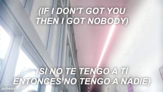 blackbear // weak when ur around // español - inglés HD