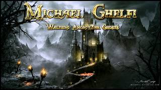 Dark Fantasy Music - Waltzing Among The Ghosts (Special Halloween) - Michael Ghelfi