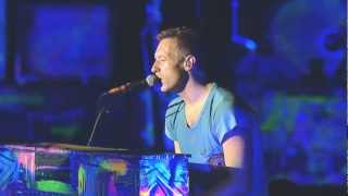 "Coldplay - ""(You Gotta) Fight for Your Right (To Party)"" - Live May 4, 2012"