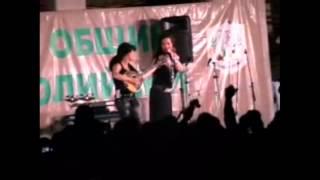 Стояна - бозуки live