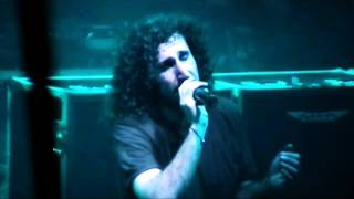 System Of A Down Streamline live (HD/DVD)