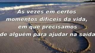 Amigo de fe - Roberto Carlos