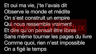 Maitre Gims - Loin Lyrics