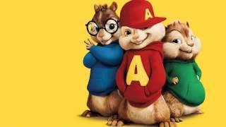 АЛИСИЯ  МОЙ Alvin and the chipmunks
