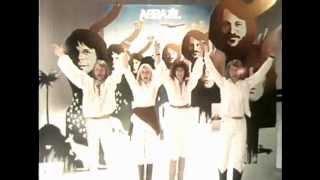 ᗅBBᗅ - The Album TV Commercial (UK - Australia)