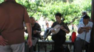China band