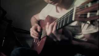 AC/DC - Hells Bells Fingerstyle Cover