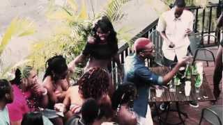 Konshens - Gal A Bubble (Official Music Video) HD