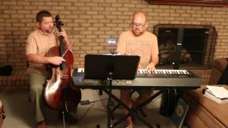 What The World Needs Now - Burt Bacharach cello and piano cover