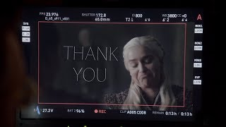 Game of Thrones - Thank You (funny moments s1-8)