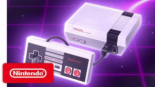 Introducing the Nintendo Entertainment System: NES Classic Edition