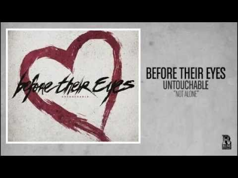 before-their-eyes-not-alone-riserecords