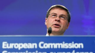 Italia-Ue: ufficiale il via libera della Commissione europea alla manovra