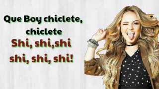 Larissa Manoela-Boy Chiclete