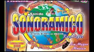 Sonido Sonoramico-Carmen Elena-Guaracha
