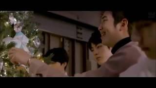 Merry Christmas Day (Imagine BTS - Park Jimin)