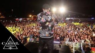Daddy Yankee - Milan, Italia (2014)
