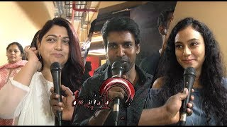 Sandakozhi 2 Celebrities Review | Kushboo, Soori , Vishal , Varalaxmi ,Keerthy Suresh | |STV