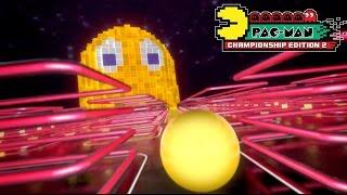 PAC-MAN CE 2 - Launch Trailer | PS4, XB1, PC