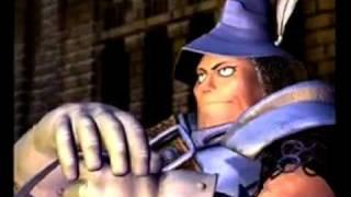 Enigma - Gravity Of Love (Final Fantasy IX Version)