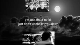 Bars and Melody - Fall (Lyric Video)