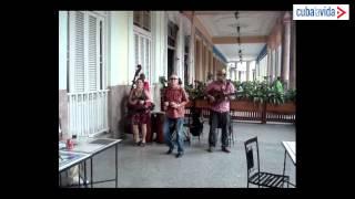 Cubalavida -- Salsa-Cultura-Havana-Cuba 2013